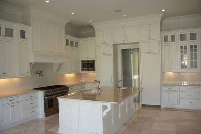 Brookside Kitchen Fieldstone Cabinets Nrtradiant On Brookfield Eggs Painted