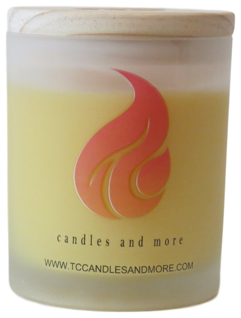 Blueberry Muffin 15oz Candle traditional-candles