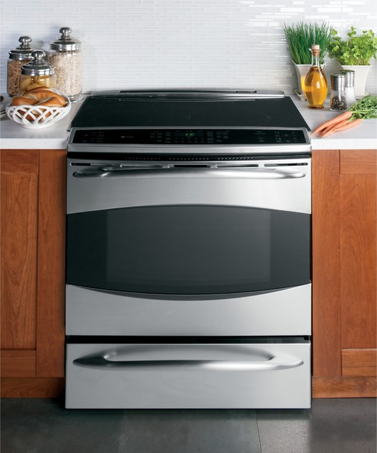 How To Choose Kitchen Appliances For Universal Design
