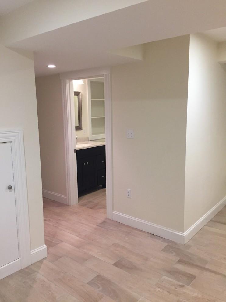 Brookline rental apartment.