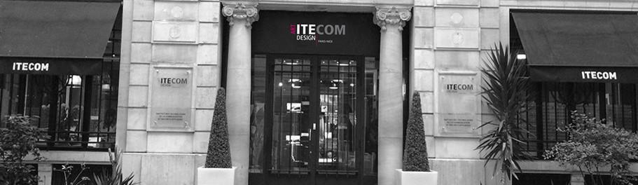 itecom art design paris paris fr 75002. Black Bedroom Furniture Sets. Home Design Ideas