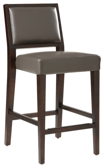 Citizen Counter Stool Transitional Bar Stools And
