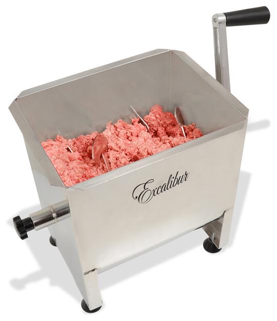 7 Gallon Meat Mixer.