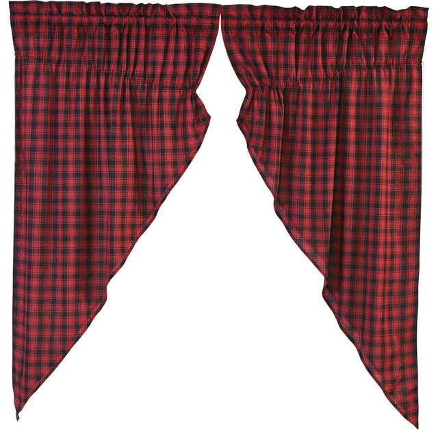 Cumberland Prairie Curtains.