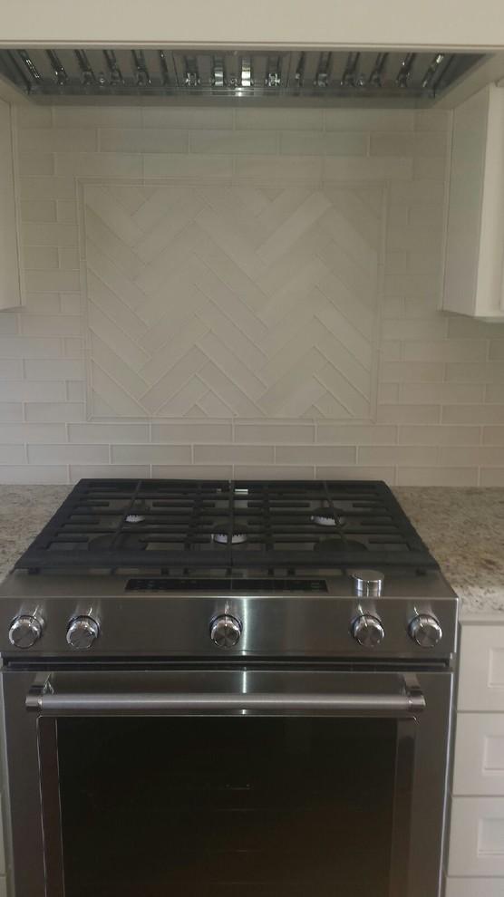 Kitchen Backsplash/Remodel in Lodi, CA