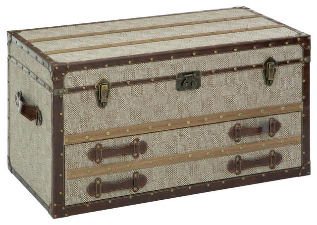 Charming Winston Storage Trunk