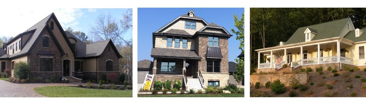 Beauregard Residential Design Greenville Sc Us 29687