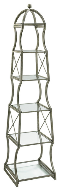 Cyan Designs Chester Etagere.