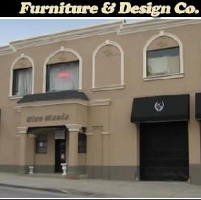 Nino Madia Furniture Design Co North Bergen Nj Us 07047