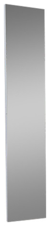 "Metro Deluxe 15"" X 35"" Flat Medicine Cabinet, Surface Mount."