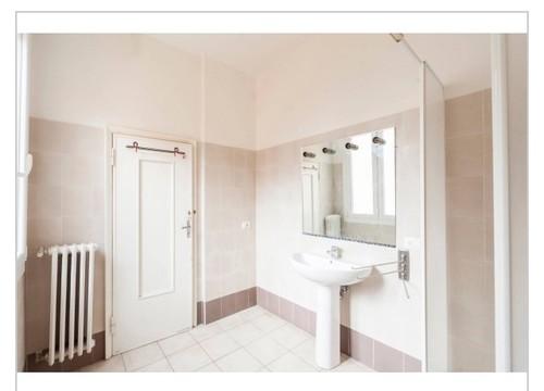Rifare un bagno piccolo quadrato - Bagno piccolo quadrato ...