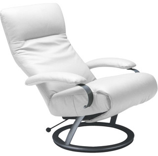 lafer kiri reclining chair contemporary recliner chairs by home