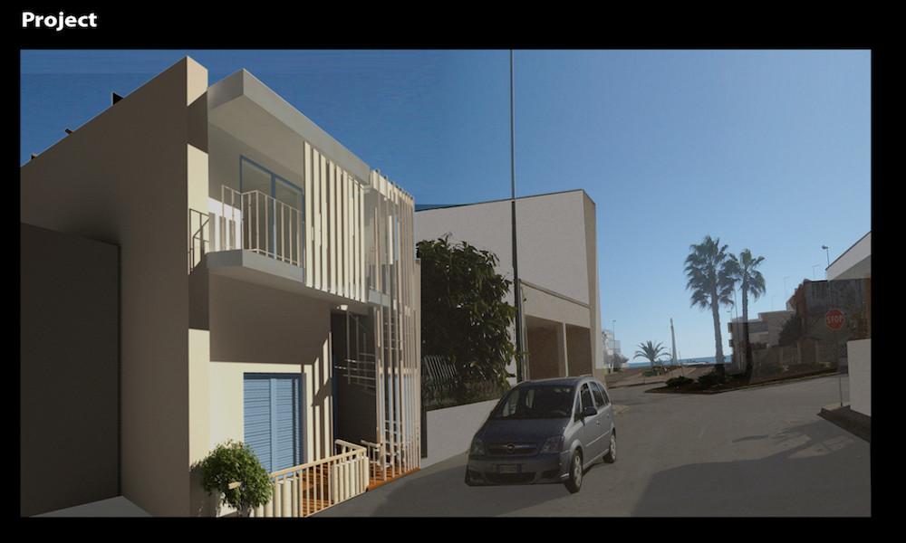 Casa al mare in Puglia