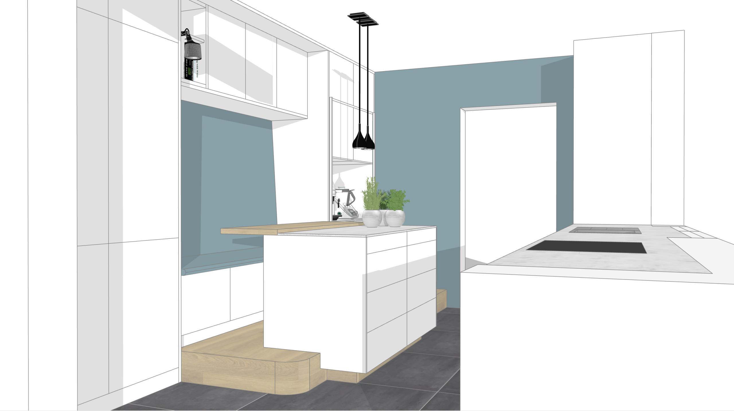 Küchenplanungen