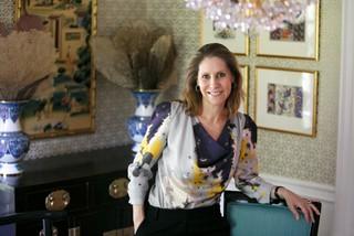 Jill Litner Kaplan Interiors   West Newton, MA, US 02465
