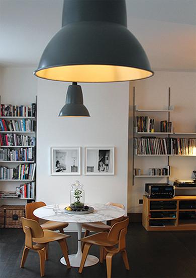 Modern Bachelor's Home