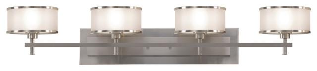 Feiss 4-Light Vanity Fixture