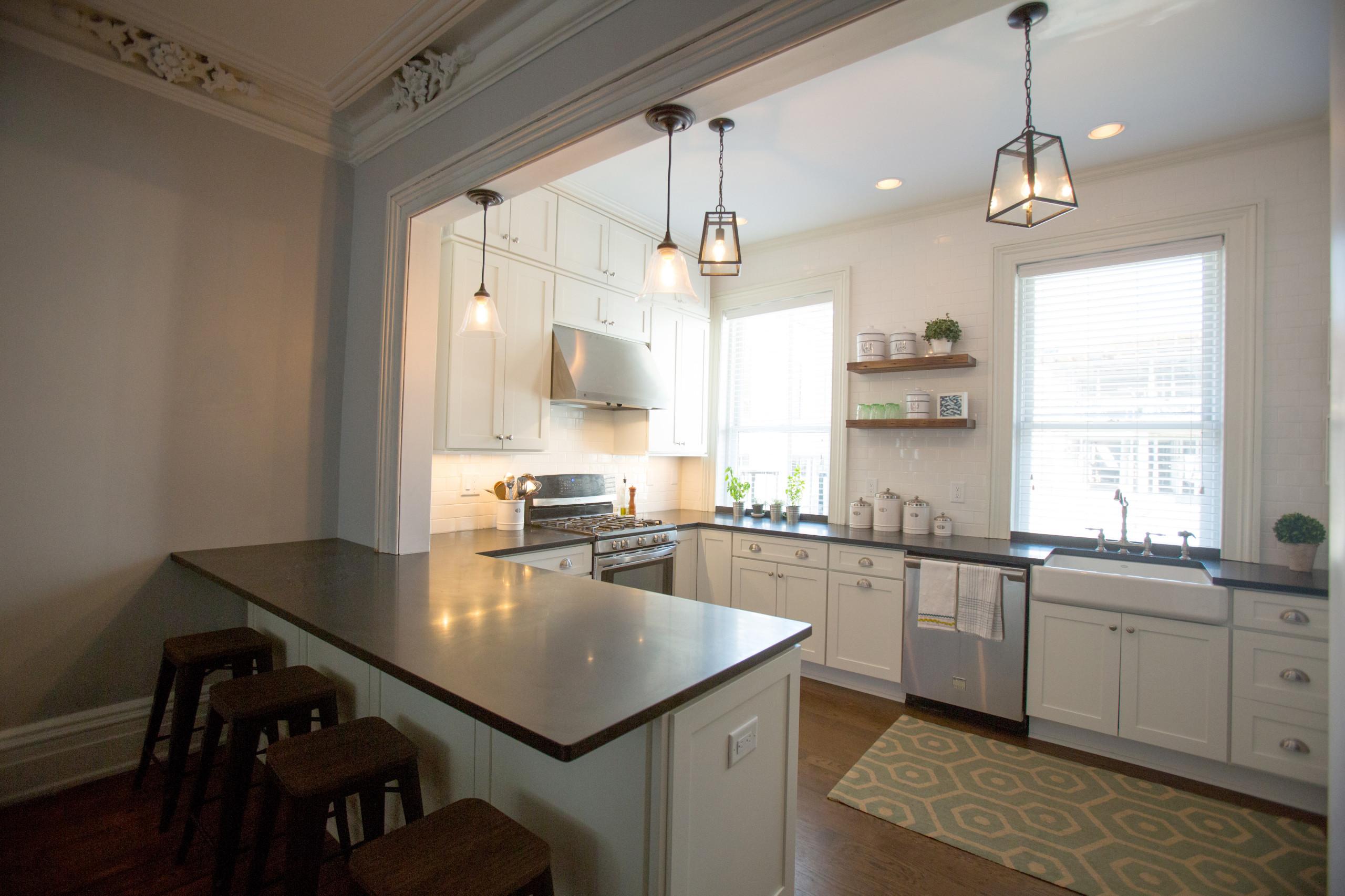 Hoboken Kitchen