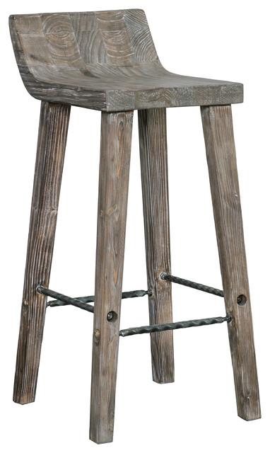 kosas reagan lowback counter stool bar stools and counter stools