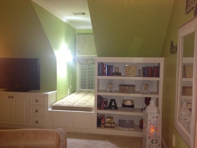 Dormer Room dormer room - home design