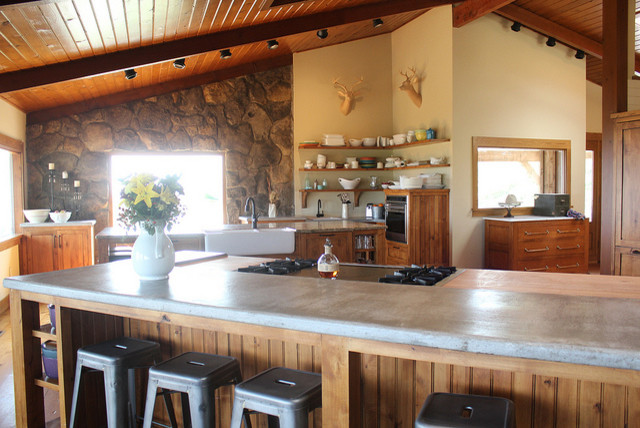 the pioneer womans set design farmhouse - Pioneer Woman Kitchen