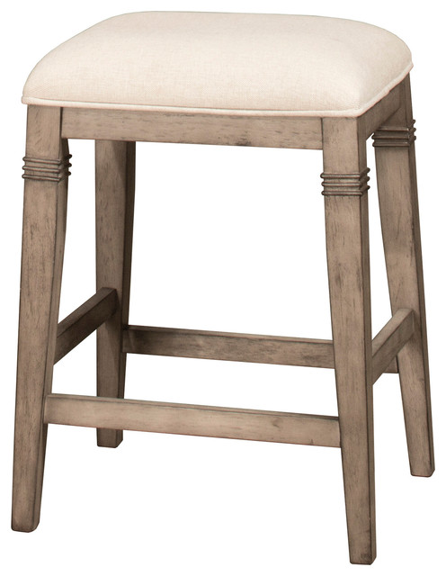 Enjoyable Arabella Backless Non Swivel Counter Stool Unemploymentrelief Wooden Chair Designs For Living Room Unemploymentrelieforg