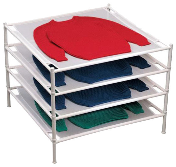 Sweater Dryer Rack