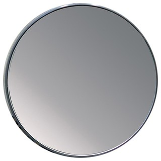 Wonderful Magnifying Mirrormate W Suction Cups, 10x Magnifying   Contemporary    Makeup Mirrors   By ShopLadder