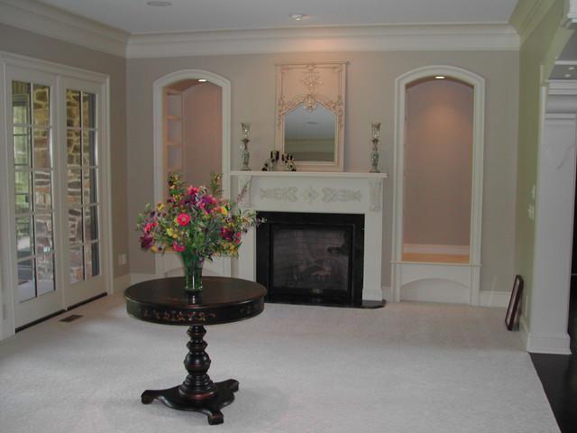 Project l cleveland di classic design homes llc for Classic homes llc