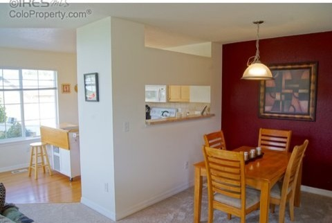Need Ideas For Town House: Wall Colors? Kitchen Ideas, Paint Dining R Part 38