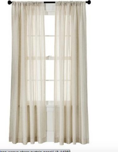HELP!! Coastal Living Room Window Treatments