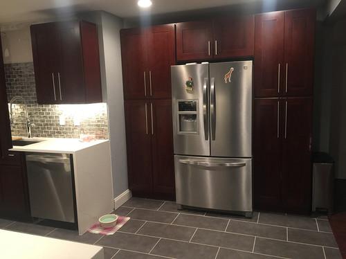 Kitchen reno dallas tx for Kitchen design 75214
