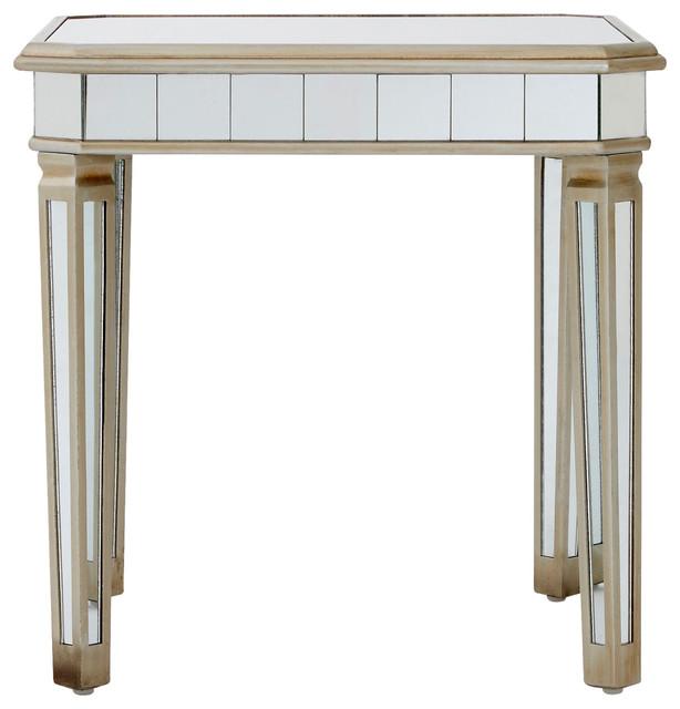 Tiffany Side Table.