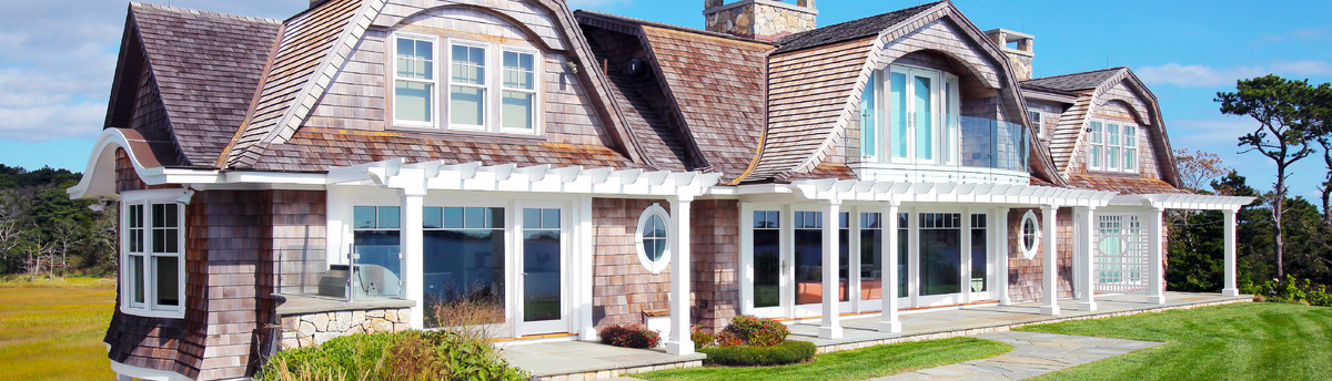 Architectural Design Incorporated   Orleans, MA, US 02653