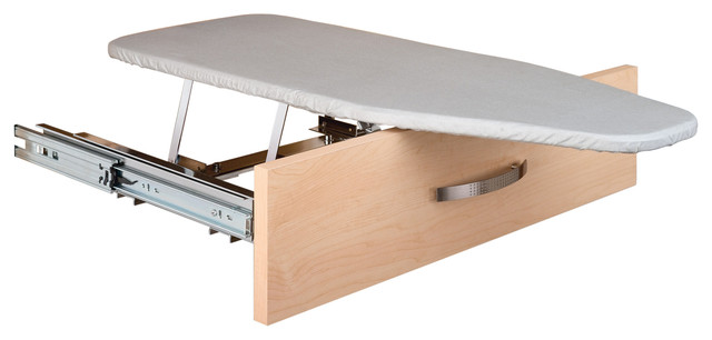 Closet Fold Out Ironing Board.