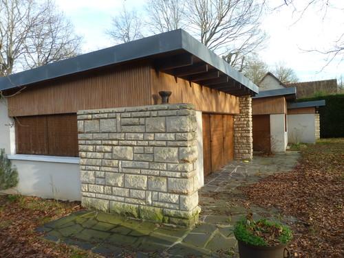 Besoin d\'idées pour l\'architecture d\' une extension maison 1960