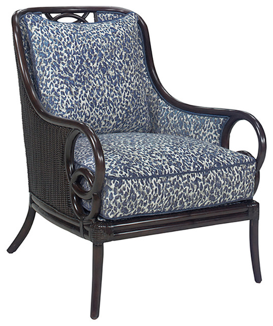 Sumatra Chair by Tommy Bahama Home