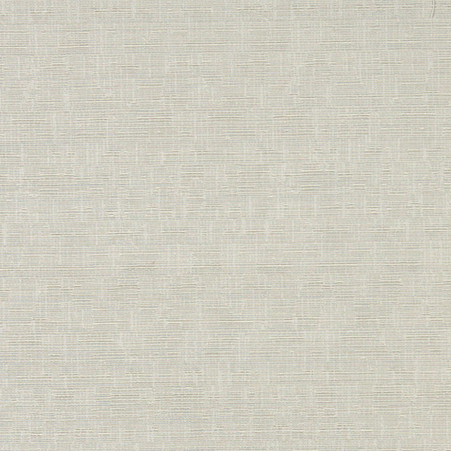 Ivory Textured Solid Woven Jacquard Upholstery Drapery Fabric By The Yard