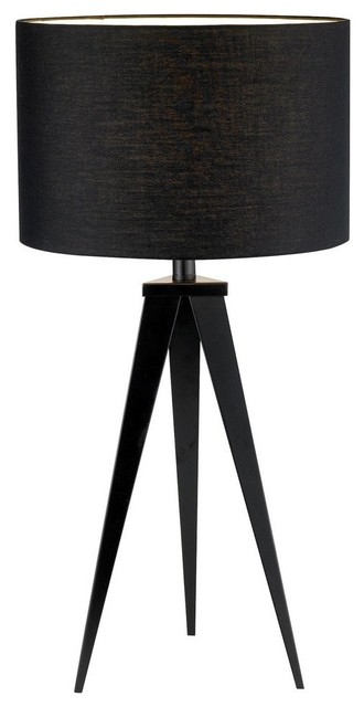 Director Table Lamp.