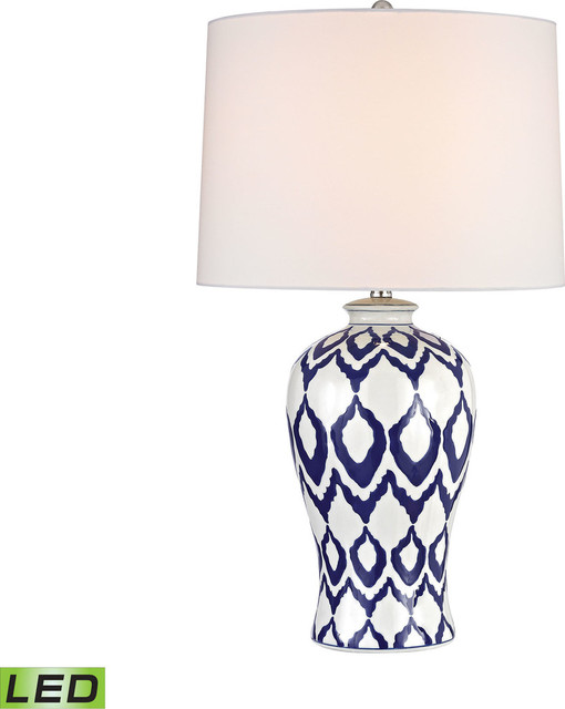 Kew Table Lamp Contemporary Table Lamps By Hedgeapple