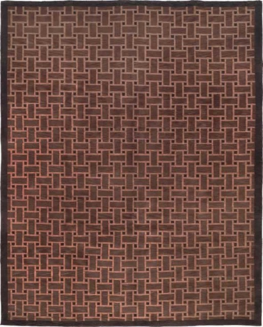Safavieh Tibetan 200 Tb259a Multi Rug Contemporary