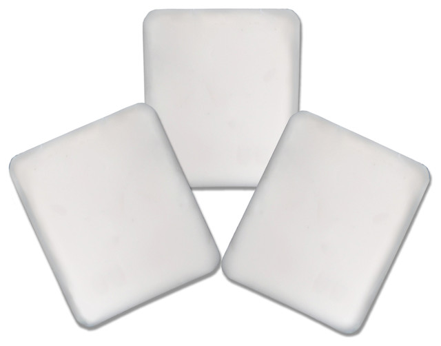 Infrared Sauna Oxygen Ionizer Fragrance Pad Replacement, Set Of 3.