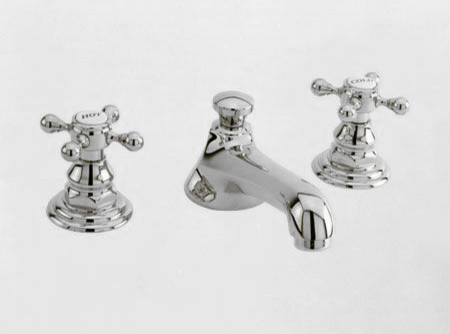 Traditional Bathroom Faucets And Showerheads