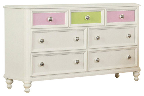 How Do I Remove Drawers From The Build A Bear Double Dresser