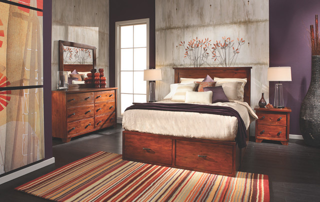 Bedroom expressions bedroom furniture bedroom expressions for Murphy beds san francisco