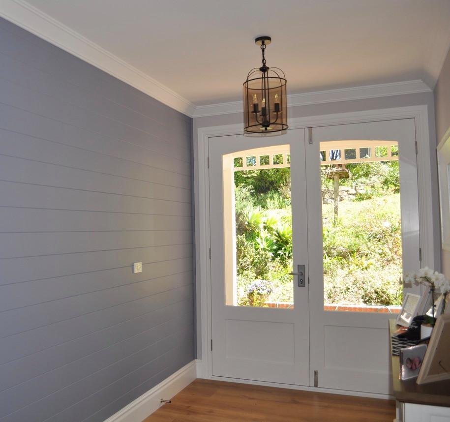 Hamptons Style Home - Colour Design Mt Kembla