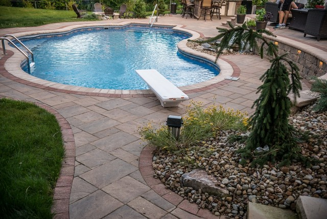 pittsburgh pool designs