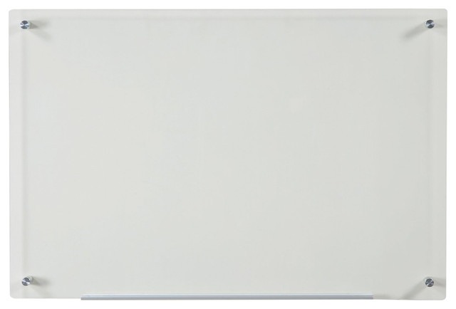 Gb Clear Nonmagnetic Contemporary Bulletin Boards And