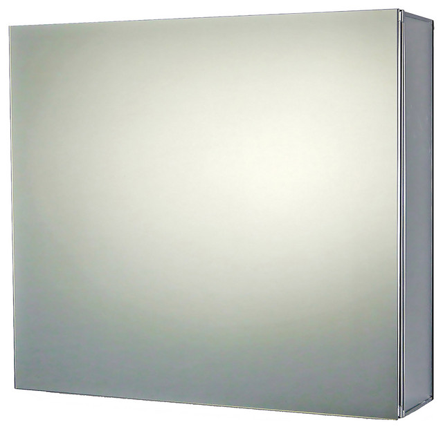 "Premier Series Medicine Cabinet, 24""x30"", Polished Edge"