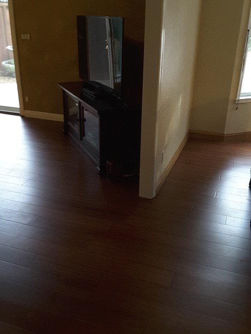 New Cali Bamboo Flooring Installation In Walnut Creek